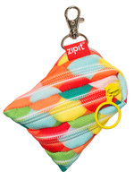 Zip-it Colorz Mini Pouch Large Bubbles