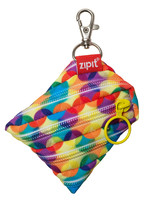 Zip-it Colorz Mini Pouch Small Bubbles