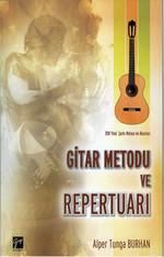 Gitar Metodu ve Repertuarı