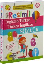 Resimli İngilizce - Türkçe Türkçe - İngilizce Sözlük