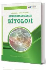 Antrenmanlarla Biyoloji YGS-LYS Çözümlü ve Konu Anlatımlı
