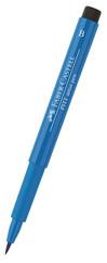 Faber-Castell Pitt Çizim Kalemi Fitalik Mavi 5188167410