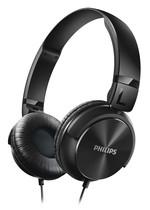 Philips SHL3060BK Kafa Bantlı Kulaklık / Siyah