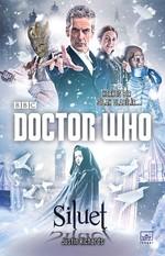Doctor Who Siluet