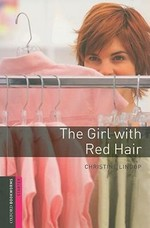 Oxford Bookworms Library: Starter: The Girl with Red Hair(CD'li)