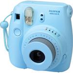 Fujifilm Instax Mini 8 Blue Kamera