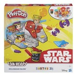 Play-Doh Star Wars Millenium Falcon B0002
