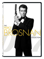 007 James Bond - Pierce Brosnan Box Set