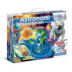 Clementoni Deney Seti - Astronomi Laboratuvarı (8Yaş+) 64570