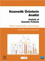 Kozmetik Ürünlerin Analizi - Analysis Of Cosmetic Products