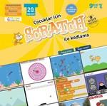 Çocuklar İçin Scratch İle Programlama 9+ Yaş 1. Kitap
