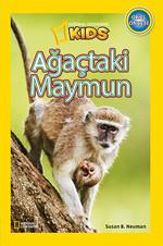 National Geographic Kids - Okul Öncesi Ağaçtaki Maymun