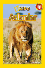 National Geographic Kids - Aslanlar