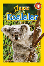 National Geographic Kids - Koalalar
