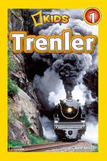 National Geographic Kids - Trenler