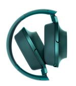 Sony Kafaüstü Kulaklık Premium Mavi HI-RES MDR100AAPL.CE7