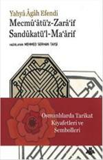 Osmanlılarda Tarikat Kıyafetleri ve Sembolleri