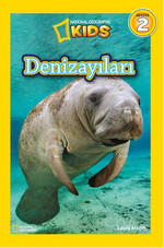 National Geographic Kids - Denizayıları