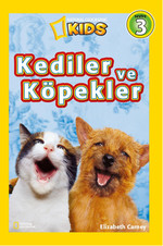 National Geographic Kids - Kediler ve Köpekler