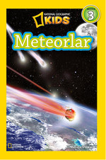 National Geographic Kids - Meteorlar