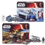 Star Wars Büyük Araç Ve Figür B3672
