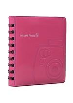 Fujifilm Instax Albüm Pembe FOTSIA003