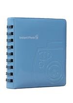 Fujifilm Instax Albüm Mavi FOTSIA004