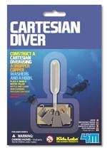 4M  Cartesian Diver/ Kartezyen Dalgıç
