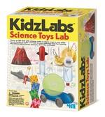 4M Sci - Toys Lab