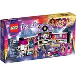 Lego Friends Pop S Dressing Room