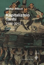Kapitalizmin Tarihi 1500 - 2010