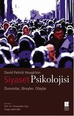 Siyaset Psikolojisi