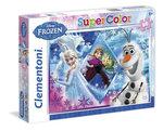 Clementoni Puzzle 60 Frozen 26917