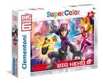 Clementoni Puzzle 60 Big Hero 6 - 2 26926