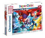 Clementoni Puzzle 104 Big Hero 6 - 1 27918