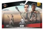 Disney Infinity 3.0 The Force Awakens Playset