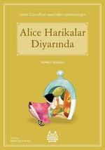 Alice Harikalar Diyarında-Mavi Seri