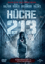 Cell 213 - Hücre 213