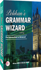Pelikan 's Grammar Wizard 2