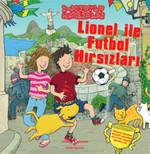 Lionel ile Futbol Hırsızları - 3 Boyutlu Maceralar