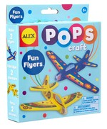 Alex Pops -Fun Flyers 1302