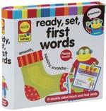 Alex Flash Cards - First Words 1434