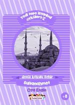 Yedi Tepe İstanbul Öyküleri 1