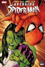 Avenging Spider - Man 3