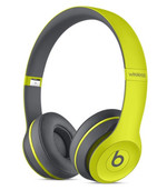 Beats Solo 2, OE, Wireless, Active, Shock Yellow MKQ12ZE/A