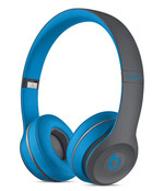 Beats Solo 2, OE, Wireless, Active, Flash Blue MKQ32ZE/A