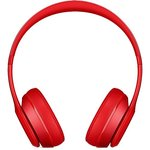 Beats Solo 2, Control Talk, OE, Gloss Red MH8Y2ZE/A