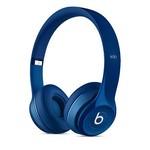 Beats Solo 2, Control Talk, OE, Gloss Blue MHBJ2ZE/A