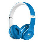 Beats Solo 2, Control Talk,OE, (Luxe Edition),Blue ML9F2ZE/A