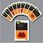 Grafik Tasarım Temelleri Seti - 10 Kitap Takım Kutulu